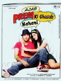 Ajab Prem Ki Ghazab Kahani - Tình yêu không cần phải hỏi