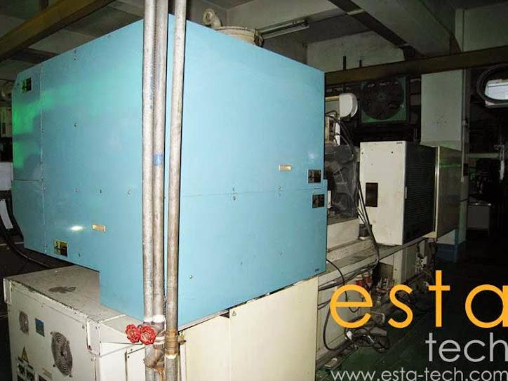 Niigata Md180s Iv I6 5 2002 All Electric Plastic