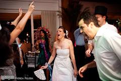 Foto 2126. Marcadores: 17/12/2010, Casamento Christiane e Omar, Rio de Janeiro