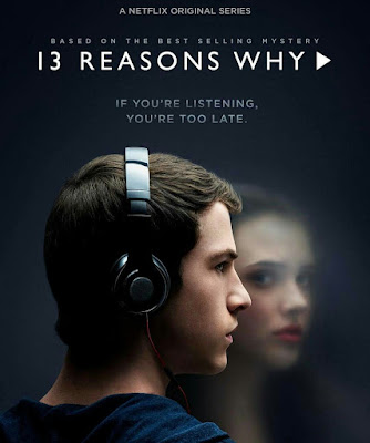 Nonton 13 reasons why Season 1 sub indo 2017