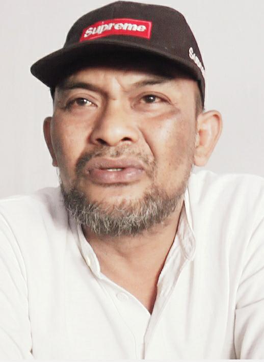 """""""KPK Sudah Berubah"""", Djusman Desak Komisioner dan Dewas Jawab Keraguan Publik"""