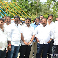 Dhamayanthi Movie Opening