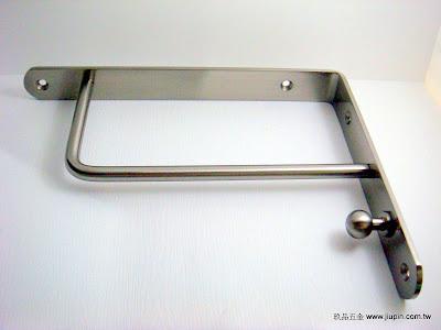 裝潢五金品名:L18-H型三角架規格:250*195m/m承重:40KG材質:鐵電鍍顏色:霧銀玖品五金