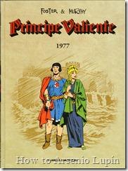 P00041 - Príncipe Valiente  Planet