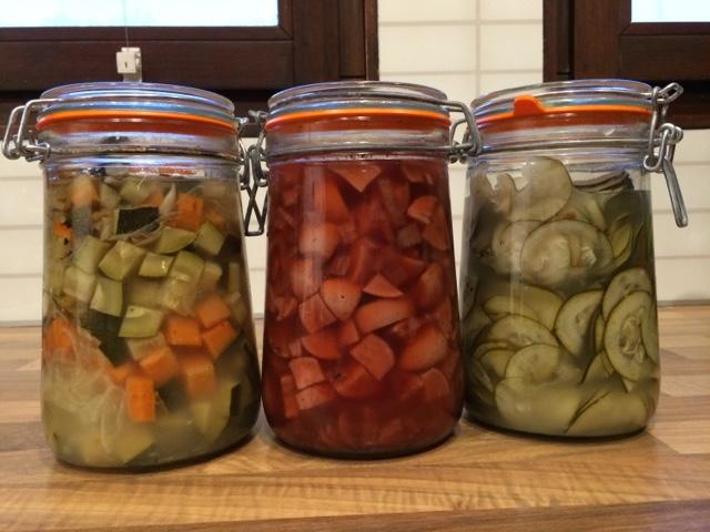 lchf g ttinnen milchsauer einlegen fermentieren gem se gesund haltbar machen. Black Bedroom Furniture Sets. Home Design Ideas