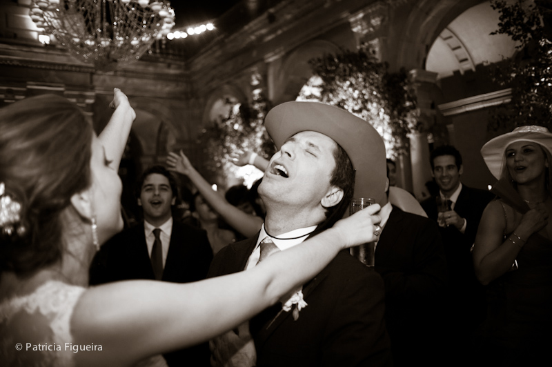 Foto de casamento 2913pb de Priscila e Felipe. Marcações: 05/11/2011, Casamento Priscila e Luis Felipe, Rio de Janeiro.