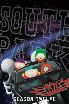 Baixar Série South Park 12ª Temporada Torrent Grátis