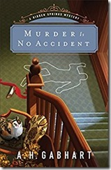 Murder is No Accident
