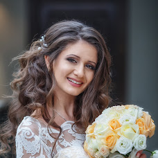 Wedding photographer Zarina Gusoeva (gusoeva). Photo of 19.04.2017