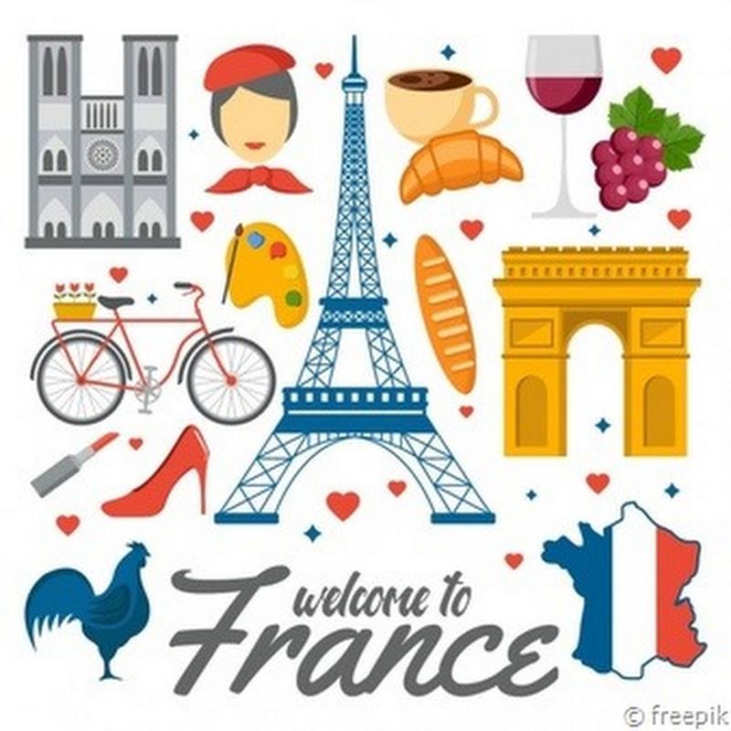 Perancis atau Prancis?