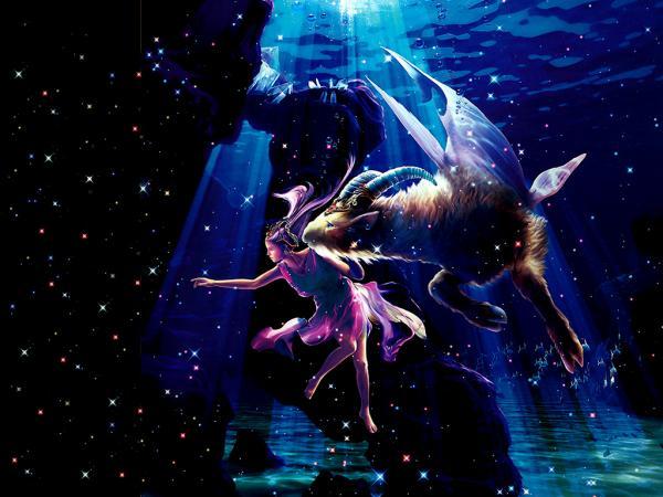 Magick Creature Of Mine, Mystery 2