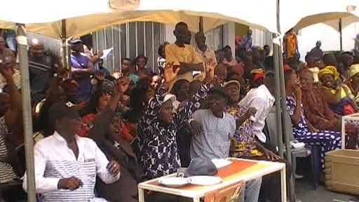 Imo PDP Breaks, As N-PDP Emerges