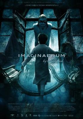 Imaginaerum Poster