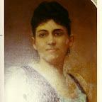 Susie Reid Wife of James Lucien Gleaves, Sr. who was son of Dr. Samuel Crockett Gleaves