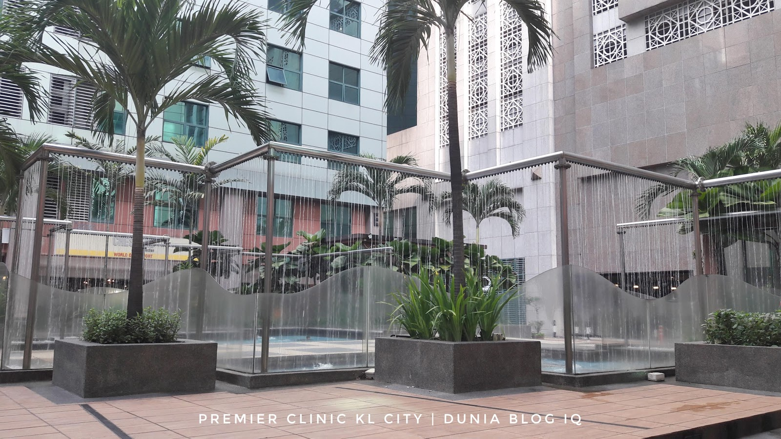 Rawatan Carbon Laser Atasi Masalah Kulit Muka Berminyak Yang Terkini di Premier Clinic