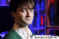 "USA Today: Daniel Radcliffe on ""How to Succeed"""