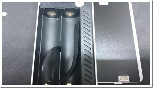 DSC 2392 thumb%25255B2%25255D - 【MOD】大画面液晶タッチパネル!【LAISIMO L3 200W Touch Mod」レビュー!