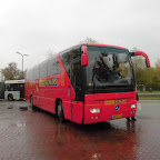 Mercdes Tourismo van Muijs Scaldis bus 33