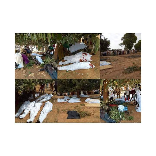 26 feared dead as gunmen attack mining site in Zamfara State