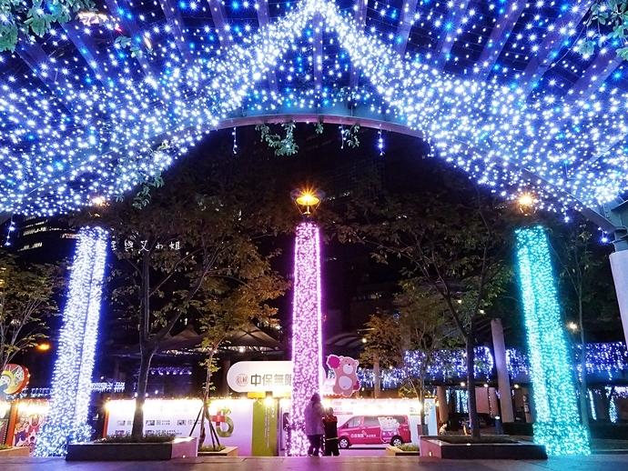 7 2016新北歡樂耶誕城