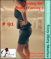 Cherish Desire: Very Dirty Stories #91, Max, erotica
