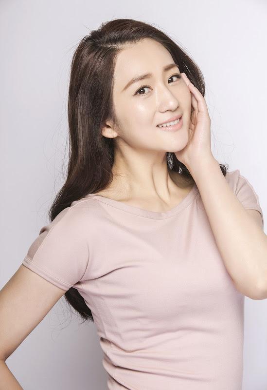 Li Yue China Actor