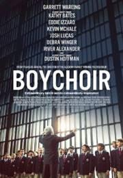 El Coro (Boychoir) (2014)