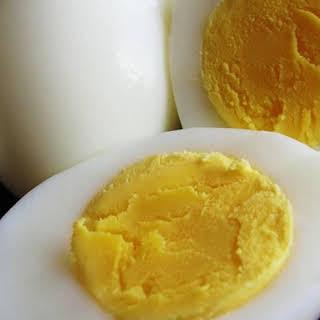 Hard Boiled Eggs Flavor Recipes.