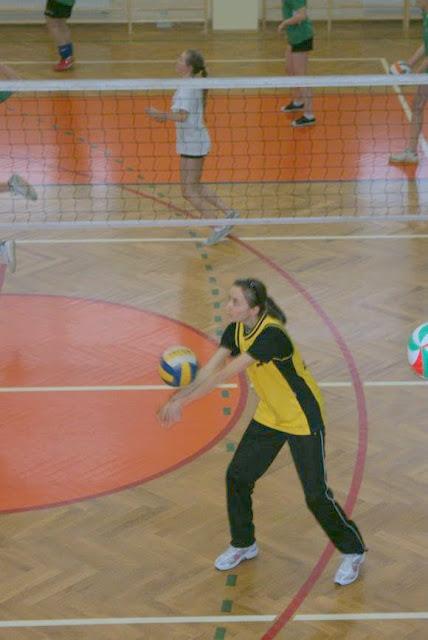 Zawody siatkarskie dziewczat 1 marca 2011 - DSC09295_1.JPG