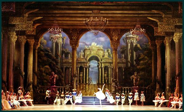 "17 марта 2013 г. - балет ""Спящая красавица ...: garmoniyakorolev.ru/news2013.html"