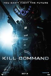 Kill Command -  Cổ Máy Sát Nhân