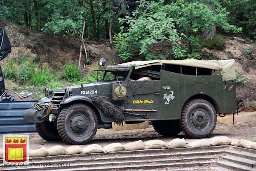 Santa Fe Event in Oorlogsmuseum Liberty Park.overloon 16-06-2012 (30).JPG