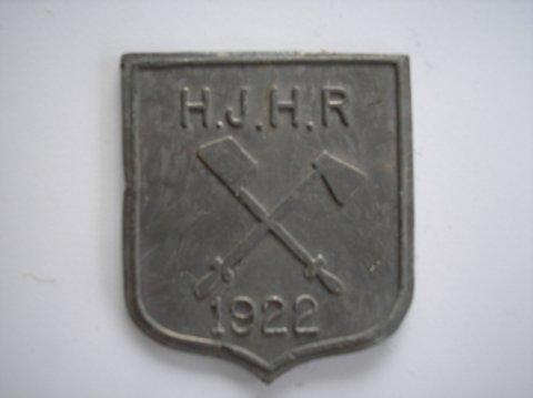 Naam: HJHRPlaats: ZwolleJaartal: 1922
