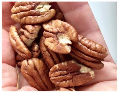 vilka nötter är nyttiga