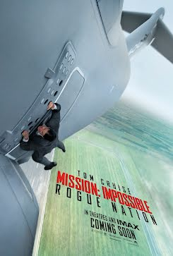 Misión imposible: Nación secreta - Mission: Impossible - Rogue Nation (2015)
