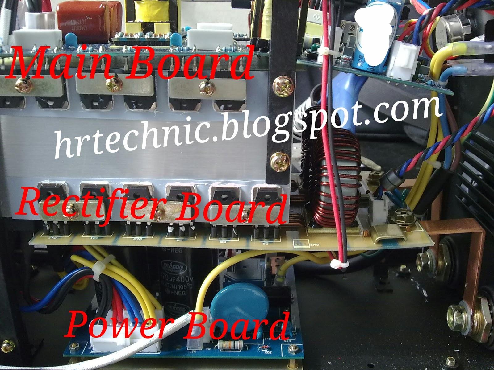 Cara servis mesin las inverter demikianlah contoh contoh bagian pada mesin las inverter type mosfet yg ada di pasaran asfbconference2016 Gallery