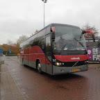 Volvo van Oostenrijk Touringcars bus 165