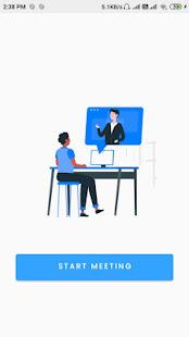 Download School Meeting For PC Windows and Mac apk screenshot 2