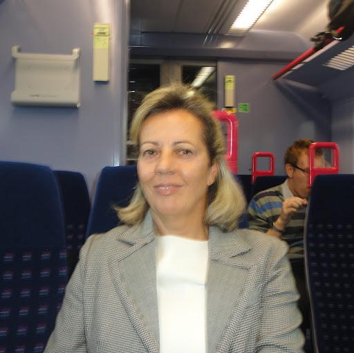 Anna Magrioti
