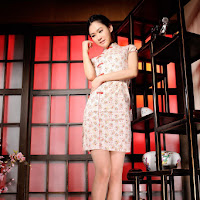 LiGui 2014.03.20 网络丽人 Model 凌凌 [35P] 000_3687.jpg