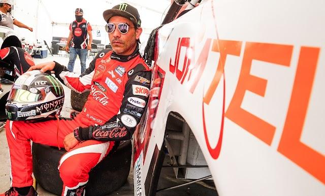 Spartac Racing Team: confiados para la cuarta ronda de NASCAR Peak en Aguascalientes