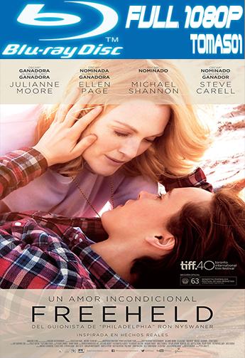 No sin Ella (Freeheld) (2015) BRRipFull 1080p