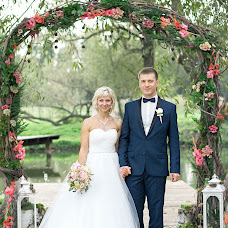 Wedding photographer Maksim Tabolin (tabolin). Photo of 03.03.2018