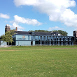 Vellesan College, my old highschool in Velsen, Noord Holland, Netherlands