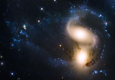 NGC 7318