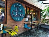 The Teal Door Cafe photo 8
