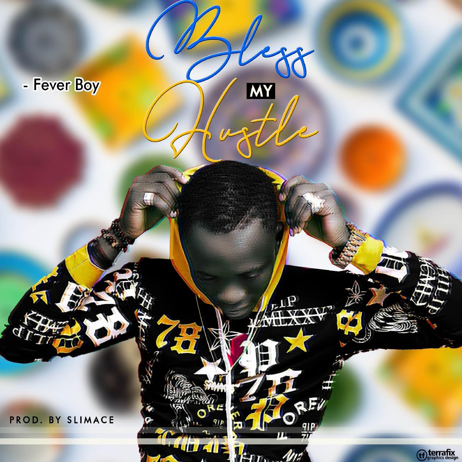 [MUSIC] Fever Boy - Bless My Hustle | Mp3 download