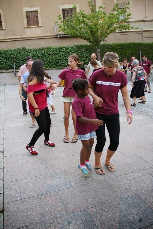 Festa infantil i taller balls tradicionals a Sant Llorenç  20-09-14 - IMG_4468.jpg
