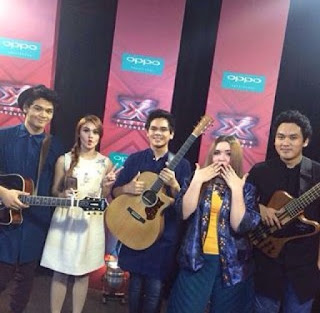 the overtunes bintang tamu x factor 2