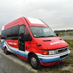 Iveco van Gelderesch Reizen bus 33